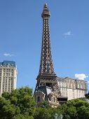 Eifell Tower poster