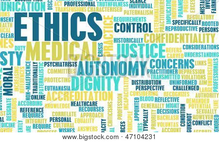 Medical Ethics and Modern Practice in Medicine
