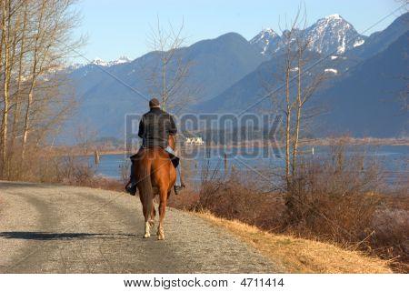 Riverside Ride