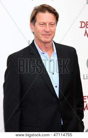 """LOS ANGELES - JUN 17:  Brett Cullen arrives at the """"Devious Maids""""  Lifetime's Original Series Premiere at the Bel-Air Bay Club on June 17, 2013 in Pacific Palisades, CA"""