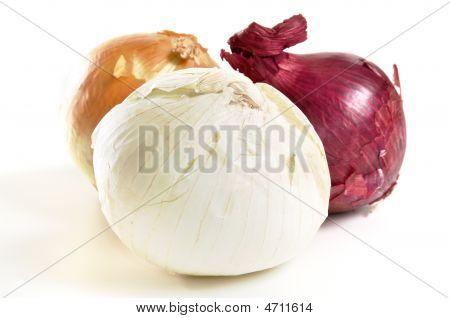Onion Trio