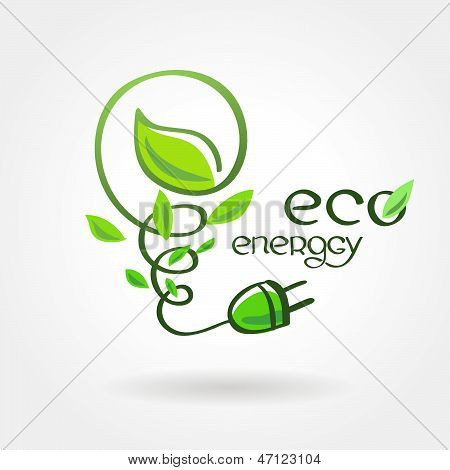 Eco Energy Leaf Alternative Power