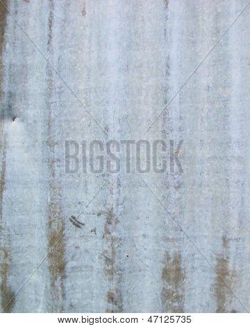 Barn Door with Peeling Paint