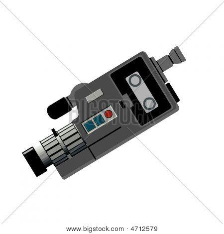 Handy Camera
