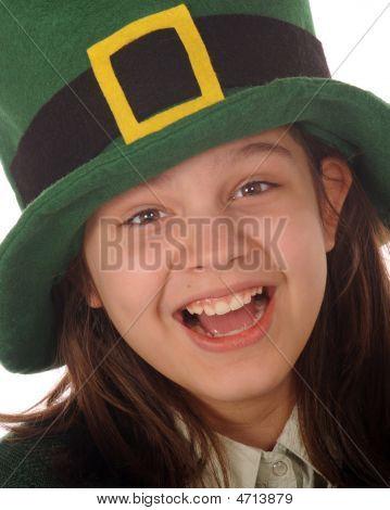 Irish Cheer