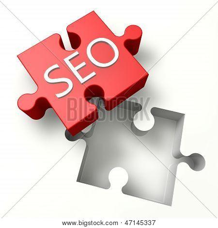 Puzzle Seo