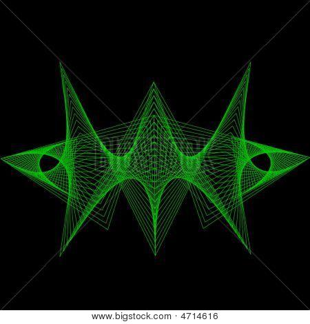 Asymmetries Of Art, Amplitudes Of Abstraction