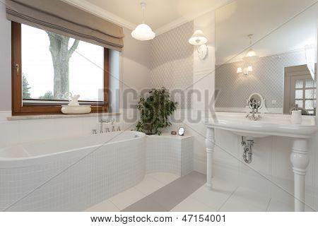Tuscany - Bath