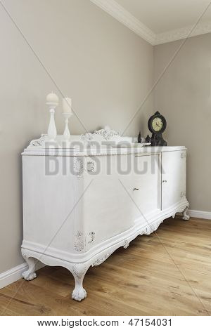 Tuscany - Classic Commode