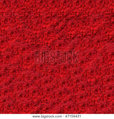 abstract spice pile of red ground Paprika texture