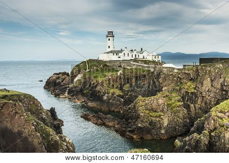 White Lighthouse, Fanad Head,