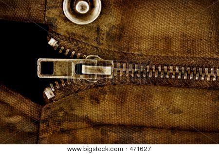 Velcro In Macro