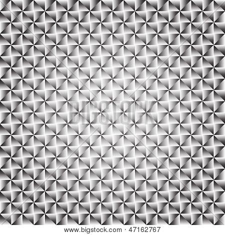Diamonds Gradient Background