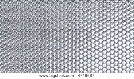 Metal Honeycombs