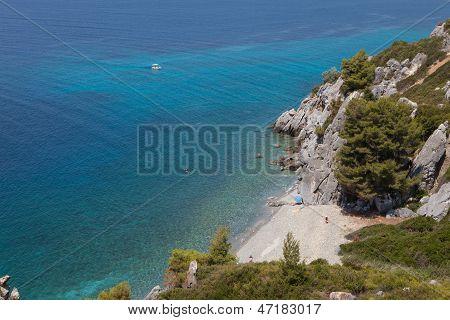 Greek Seaside