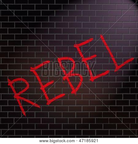 Rebel Concept.