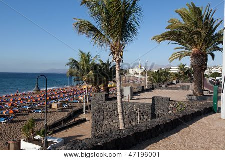 Some Place In Lanzarote
