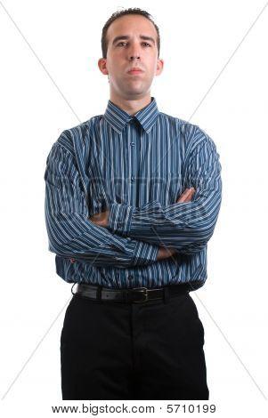 Stern Employee