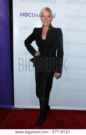 Tabatha Coffey at the NBCUNIVERSAL Press Tour All-Star Party, The Athenaeum, Pasadena, CA 01-06-12