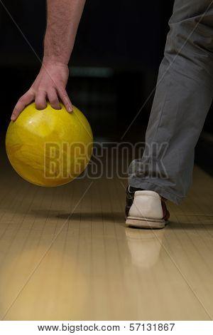 Bowling Shoot