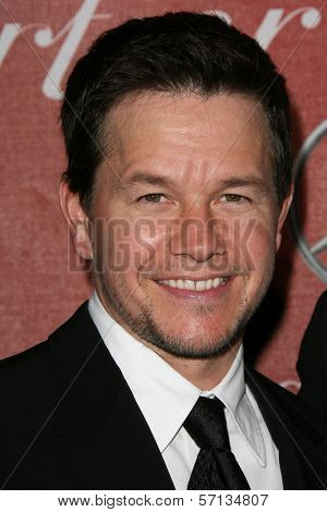 Mark Wahlberg at the 22nd Annual Palm Springs International Film Festival Awards Gala, Palm Springs Convention Center, Palm Springs, CA. 01-08-11