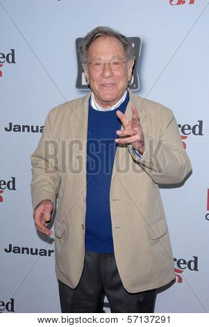 George Segal  at the