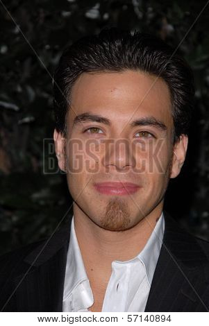 Apolo Ohno at a party by Audi and J. Mendel to Celebrate the 2011 Golden Globe Awards, Cecconi's, Los Angeles, CA. 01-09-11