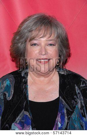 Kathy Bates at the NBC Universal  Press Tour All-Star Party, Langham Huntington Hotel, Pasadcena, CA. 01-13-11