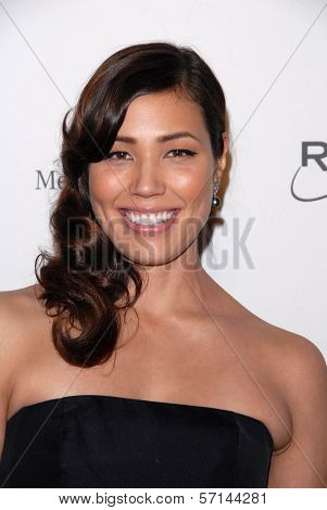 Michaela Conlin at the 2011 Art Of Elysium