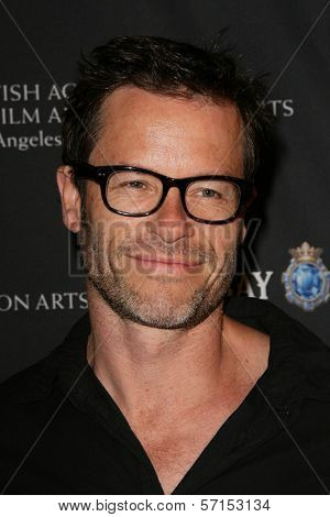 Guy Pearce at the BAFTA Los Angeles' 17th Annual Awards Season Tea Party, Four Seasons Hotel, Beverly Hills, CA. 01-15-11