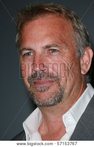 Kevin Costner at Annette Bening Honored at Santa Barbara Film Festival, Arlington Theatre, Santa Barbara, CA. 01-28-11