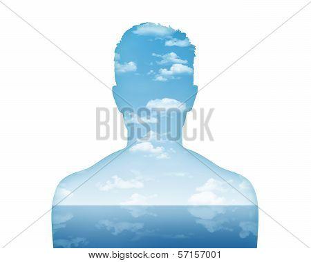 Human Nature Water And Air