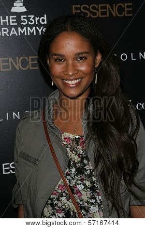 Joy Bryant at the 2nd Annual ESSENCE Black Women in Music Event, Playhouse, Hollywood, CA. 02-09-1