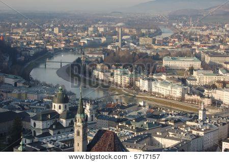 Down Town Salzburg