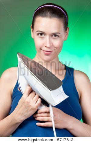 I Like Ironing
