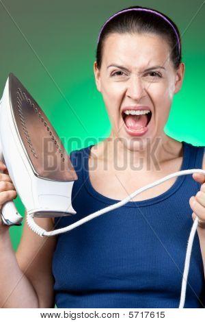 Enough Ironing