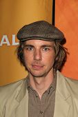 Dax Shepard at the NBC Universal  Press Tour All-Star Party, Langham Huntington Hotel, Pasadcena, CA