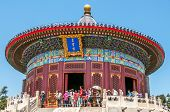 Complex Temple Of Heaven