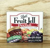 Ball Fruit Jell Pectin