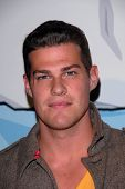 Greg Finley  at the