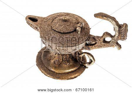 Ancient Lamp