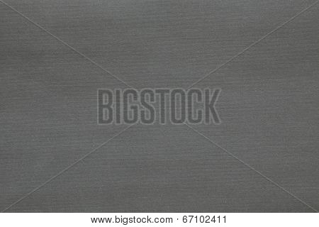 Grey crimped paper texture background