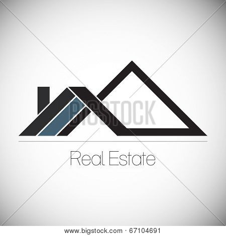 Real estate design concept.