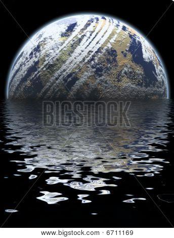 Global Floods
