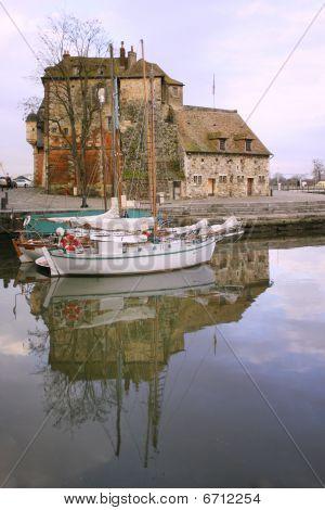 Old Port Pier