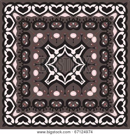 Bandana Pattern.