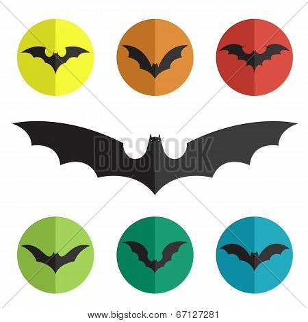 Vector Group Of Bat