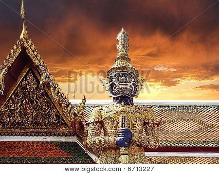 Bangkok Guard