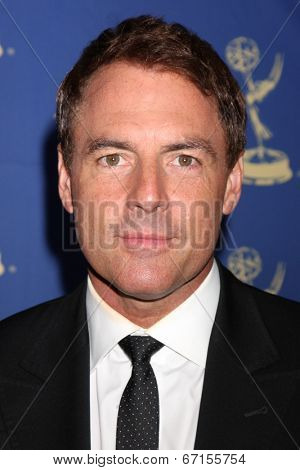 LOS ANGELES - JUN 20:  Mark Steines at the 2014 Creative Daytime Emmy Awards at the The Westin Bonaventure on June 20, 2014 in Los Angeles, CA