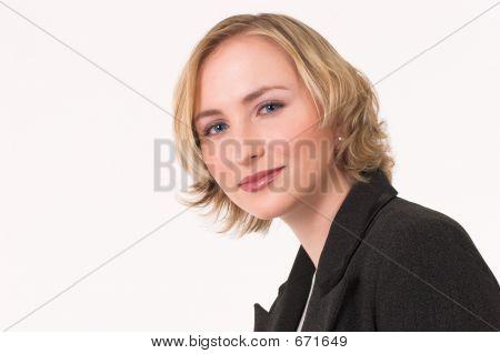 Woman #8
